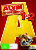 Alvin and the Chipmunks One and Two
