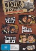 Alvarez Kelly / Bite the Bullet / Buck and the Preacher