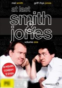 At Last: Smith and Jones
