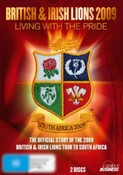 British and Irish Lions 2009: Living With Pride