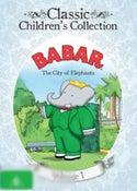 Babar: Volume One