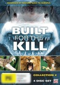 Built For The Kill: Collection 2