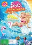 Barbie in A Mermaid's Tale