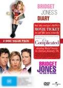 Bridget Jone's Diary / Bridget Jones: Edge Of Reason