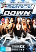 WWE: The Best of Smackdown - 10th Anniversary Edition