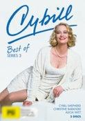 Cybill: Best of Series 3