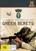 A Complete History of the Green Berets