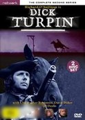 Dick Turpin - The Complete Series 2