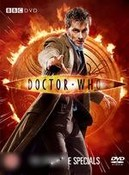 Doctor Who: The Complete Specials Boxset
