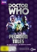 Doctor Who: Peladon Tales
