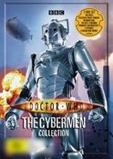 Doctor Who: The Cybermen Collection