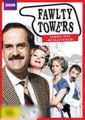 Fawlty Towers: Season 1
