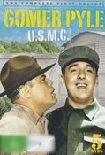 Gomer Pyle U.S.M.C. - The Complete First Season