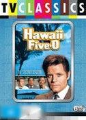 Hawaii Five-O: The Second Season (TV Classics)