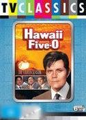Hawaii Five-O: The Complete Season 4