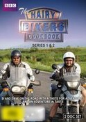 The Hairy Bikers Cookbook: The Complete BBC Series One and Two