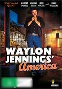 Waylon Jennings: America