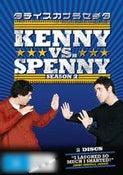 Kenny vs. Spenny: Season Two