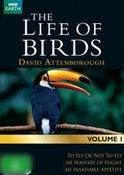 The Life of Birds: Volume 1