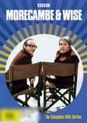Morecambe and Wise: Series 5