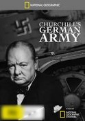 National Geographic: Churchill's German Army