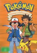 Pokemon: Season Two - Adventures on the Orange Islands