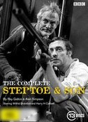 Steptoe and Son: The Complete Series