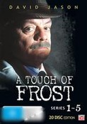 A Touch of Frost: Series 1-5