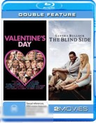 Valentines Day / Blindside