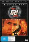 Gone in 60 Seconds (Director's Cut) (Platinum Collection)
