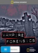 National Geographic: Is it Real: Vampires / Vampire Forensics (Vampire Double Feature)