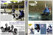 The Dream of Flight - Skydiving DVD