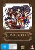 Fushigi Yugi TV Series Collection