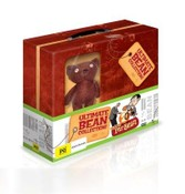 Mr. Bean:  Ultimate Collectors Gift Box with Mr. Bean's Teddy