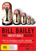 Bill Bailey The Inevitable Box Set