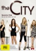 The City: New Job, New Friends, New York