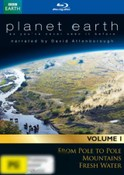 Planet Earth: Volume 1