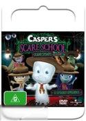 Caspers Scare School Volume 2 Scare Scouts (Handle Case)
