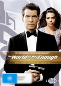 The World is Not Enough (007)  (2 Disc Special Edition)