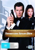 Tomorrow Never Dies (007) - (2 Disc Ultimate Edition)