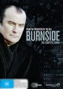 Burnside: The Complete Series