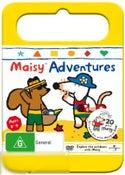 Maisy: Adventures
