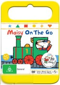 Maisy: On the Go
