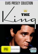 Elvis Presley Collection The King
