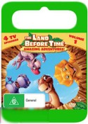The Land Before Time: Amazing Adventures (Handle Case)