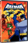 Batman The Brave and the Bold Volume 2
