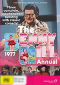 The Benny Hill Show Annual: 1977