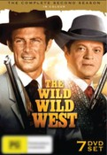 The Wild Wild West - Season 2