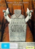 American Gothic - The Complete Series (Star Metal Pack Edition)