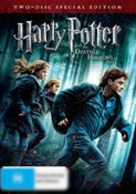 Harry Potter and the Deathly Hallows - Part 1 (2 Disc Special Edition)